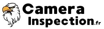 camera inspection logo