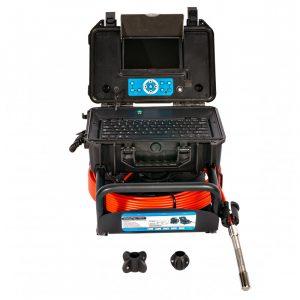 Caméra d'inspection Pro + 35M